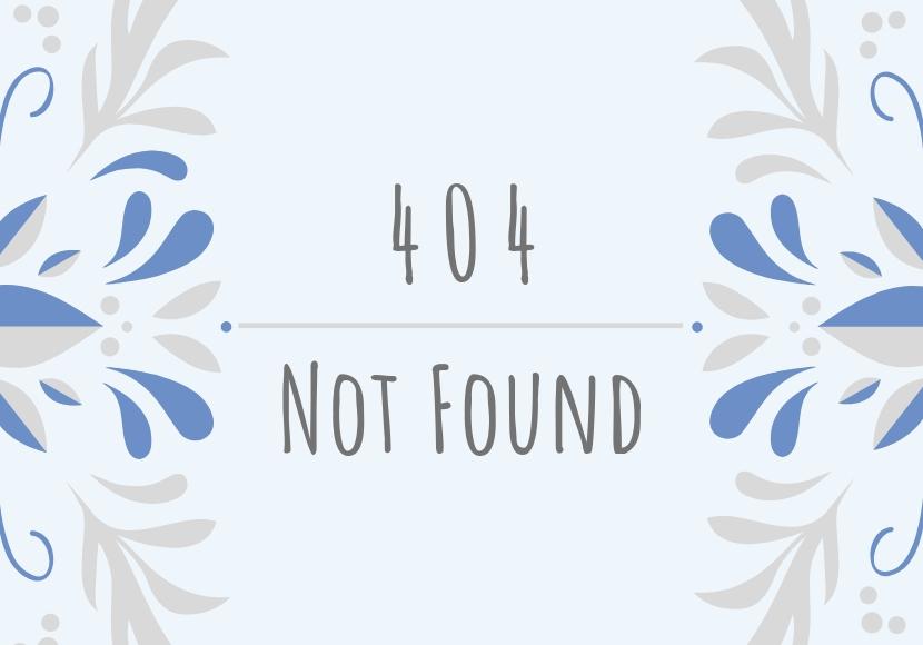 404エラーの説明